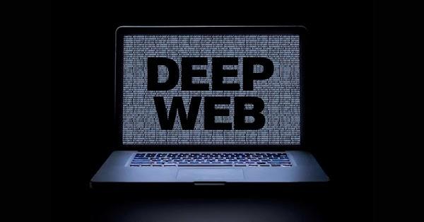 Apa Itu Deep Web, Dan Cara Mengakses Deep Web