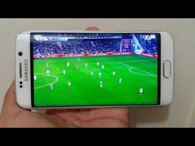 أفضل تطبيق على مستوى العالم  بين أيديكم لمشاهدة القنوات العالمية على الأندرويد و الايفون