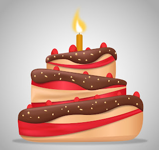 Boyfriend Birthday Cake