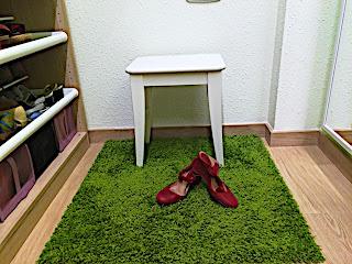 """La situación ideal para un vestidor o armario es en la zona """"fama y reputación"""""""