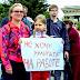 На мэрию Сыктывкара подадут в суд за препятствие проведения протестных мероприятий