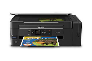 Epson Expression ET-2650 Driver Download