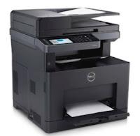 Installer Pilotes Dell S2815dn Smart MFP Imprimante