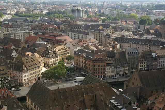 Strasbourg Tour - yatraworld