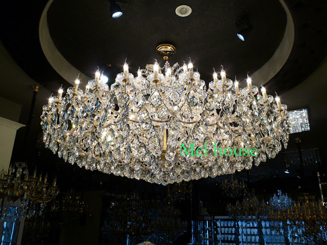 Luxury Chandelier Collection Luxury Chandelier Collection european Large candle chandelier living room duplex villas hotel clubs chandeliers luxurious crystal chandelier for hotel