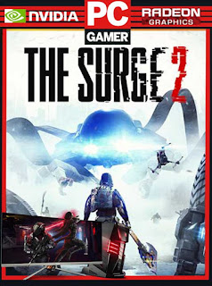 The Surge 2 (2019) PC Full Español[GoogleDrive] SilvestreHD