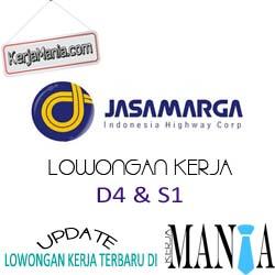 Lowongan Kerja PT Jasa Marga (Persero) Tbk