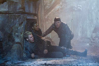 Star Trek Into Darkness 2013 Image 2