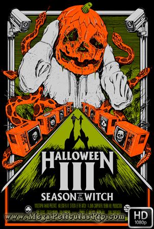 Halloween 3 1080p Latino