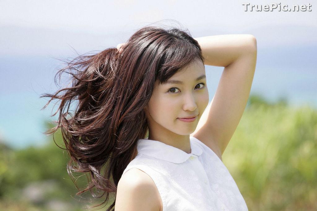 Image [YS Web] Vol.527 - Japanese Gravure Idol and Singer - Risa Yoshiki - TruePic.net - Picture-4