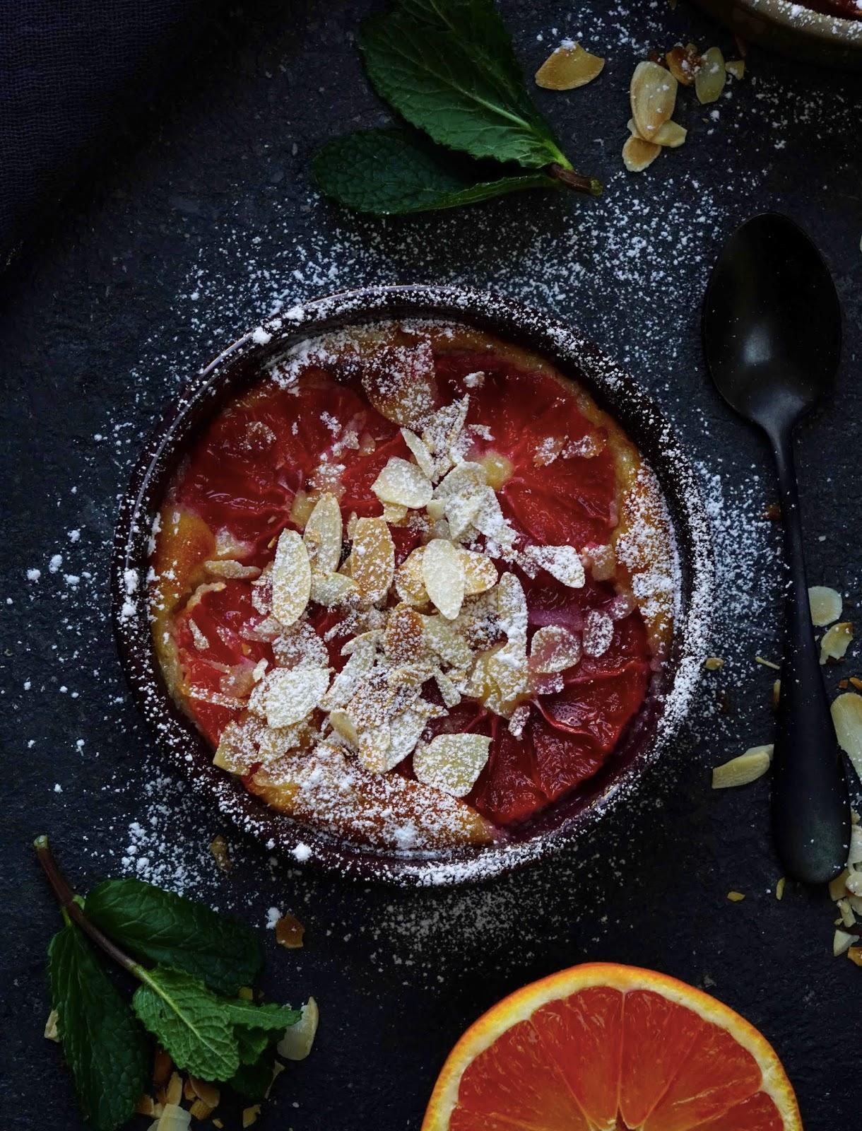 dessert facile , recette légère , dessert aux fruits