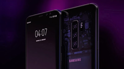 Samsung Galaxy S10 And S10 Plus Are Leaked