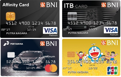 Cara Menutup Layanan Asuransi Perisai Plus Kartu Kredit BNI
