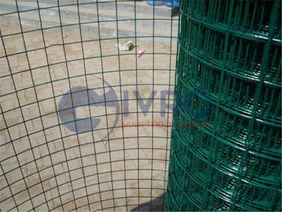 Special Mesh PVC Hijau