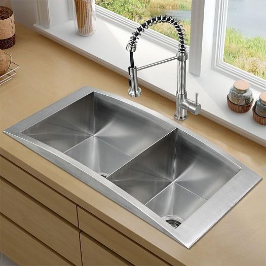 احدث تصميمات احواض مطابخ 2016 Decor Style