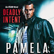 Review: Deadly Intent by Pamela Clare