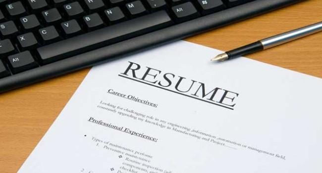 Contoh Surat Lamaran Kerja Di Perusahaan Listrik Negara (PLN) Berbagai Format
