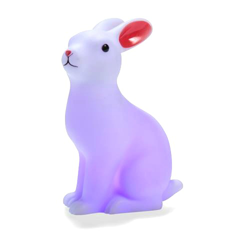 kmart roomates bunny night light