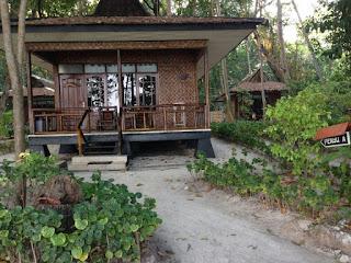 Paket Wisata Pulau Sepa