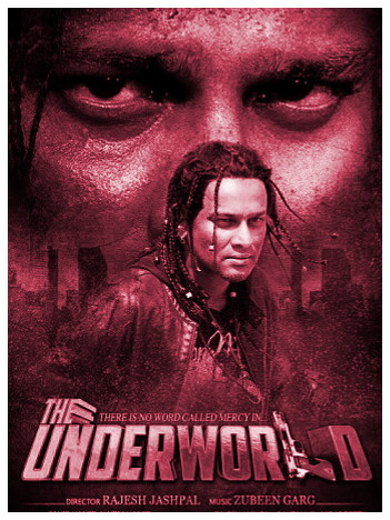 The Underworld Assamese Movie Video Song by  Zubeen Garg