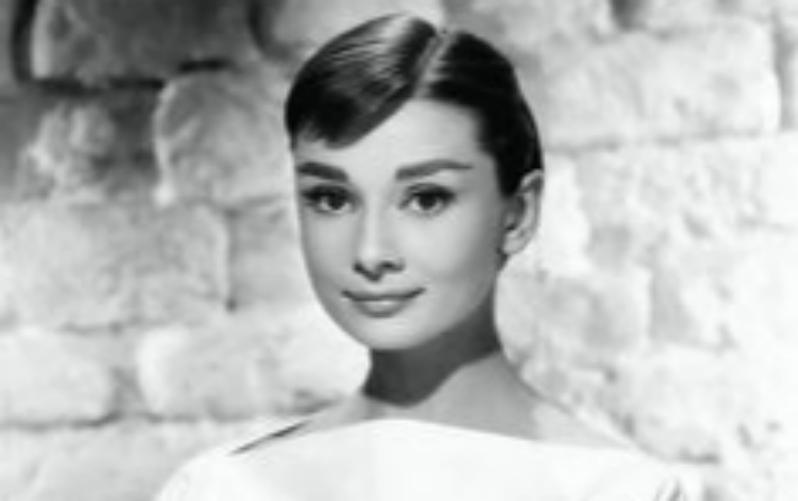 Audrey Hepburn unicef