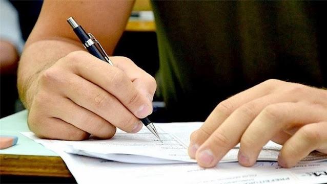 Edital de processo seletivo é divulgado pela Prefeitura de Santa Luzia D'Oeste