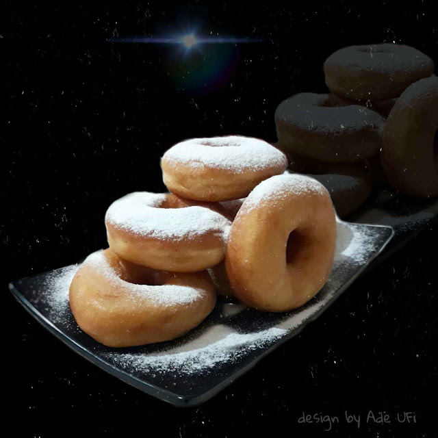 Tips Membuat Donut Kentang Empuk Anti Gagal