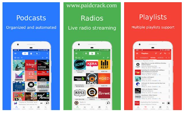 Podcast Republic Premium APK 19.06 [Latest]