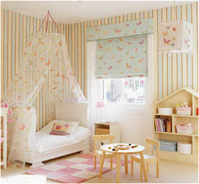 Vicual Blog 22 Transitional Modern Young Girls Bedroom Ideas