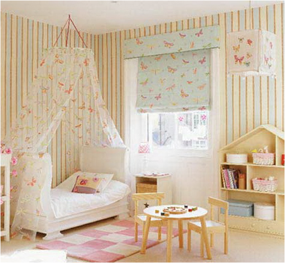 Modern Girly Bedroom: 22 Transitional Modern Young Girls Bedroom Ideas