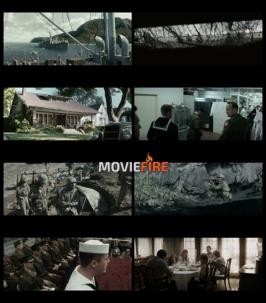 Flags of Our Fathers (2006) 1080p