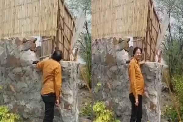 advocate-ln-parashar-search-illegal-construction-in-aravali-area-news