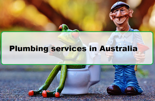 Best Plumbing Services in Australia Near You