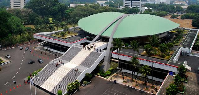 Poin Revisi UU KPK Disepakati, Hanya Gerindra Dan PKS Yang Beri Catatan