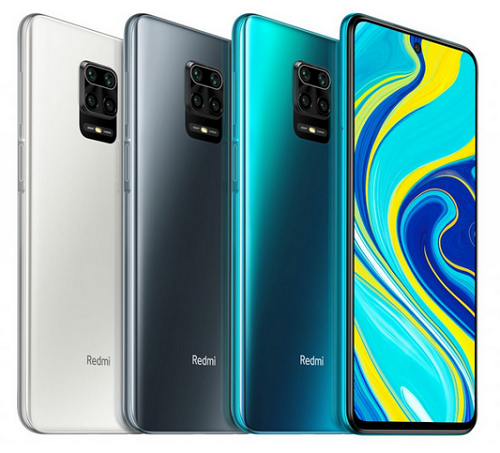 Redmi Note 9S Global Version Price and Specification, FHD+ Display with 5020mAh Battery
