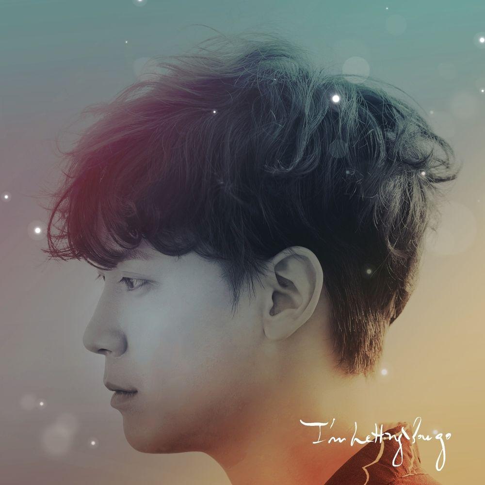 KIM CHAN HO – I'm letting you go – Single
