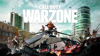 أسرار لا تعرفها عن لعبة Call Of Duty Warzone الجديدة