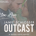 Release Day Tour - OUTCAST by Jamie Schlosser
