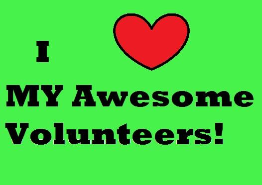 Bao Nhi S Blog My Dedicated Volunteers