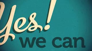 Εάν πραγματικά θέλουμε, μπορούμε