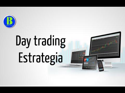 estrategia day trading 100% ganadora curso inversion gratis