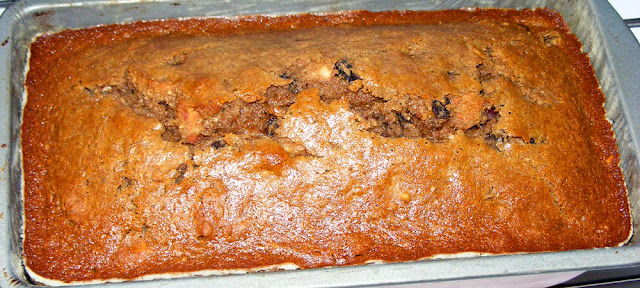 Gluten free tea cake. Baked and photographed by Susan Walter.