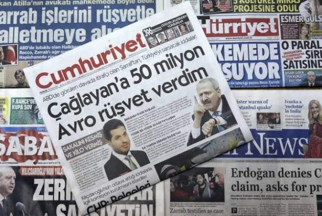 Turquía reacciona contra el reconocimiento del Genocidio Armenio