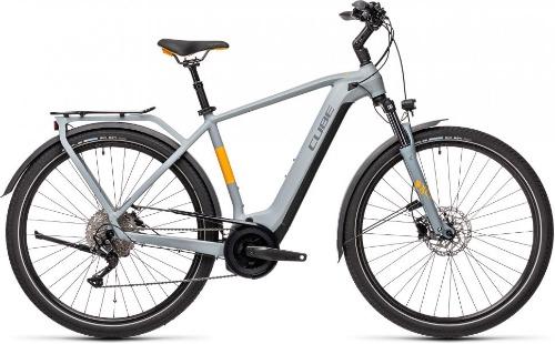 Cube beste elektrische fiets 2021