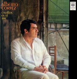 Carátula de Castillos en el aire (Alberto Corttez 1980)