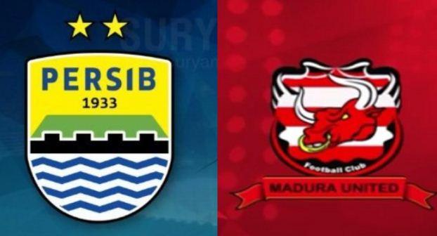 Harga Tiket Persib Bandung vs Madura United