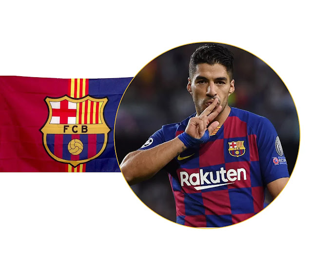The Uruguayan star was initially expected to miss about three weeks. But coach Ernesto Valverde said on Tuesday the injury suffered by Suarez was not quite as serious as previously thought. Even that player (Suarez ) can come back to play this weekend. This was stated by Standard Sport.