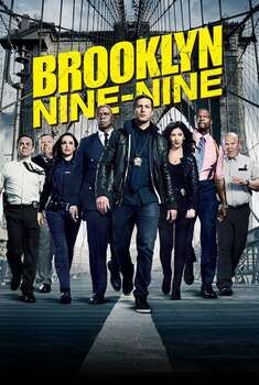 Brooklyn Nine-Nine 7ª Temporada Torrent - WEB-DL 720p/1080p Dual Áudio