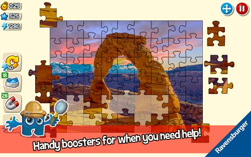 Puzzle Adventures التي يلعبها 8 ملايين شخص على الفايسبوك متوفرة للأندرويد