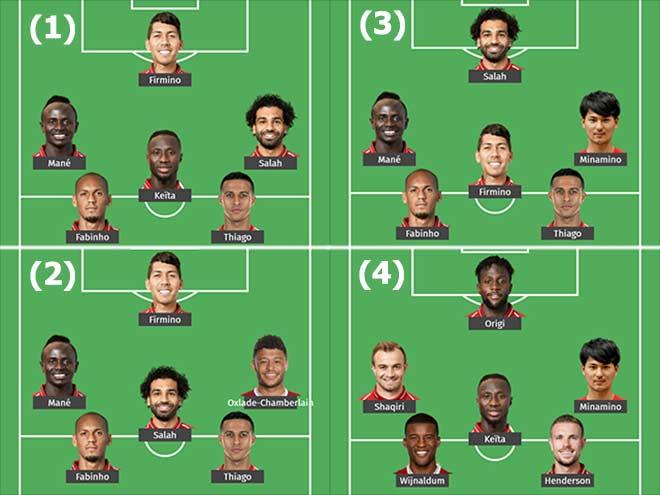 Ngoại hạng Anh 2020/21 rực lửa – Liverpool quá mạnh, sẽ lại áp đảo quần hùng? 3